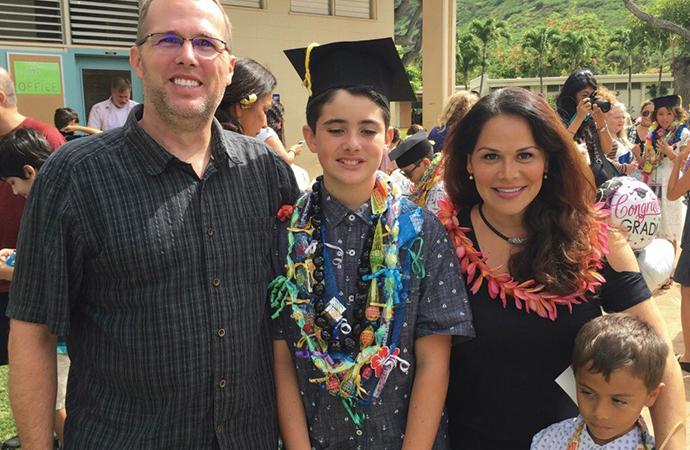 ハワイ留学のホームステイを成功させるために守りたい 6つのこと