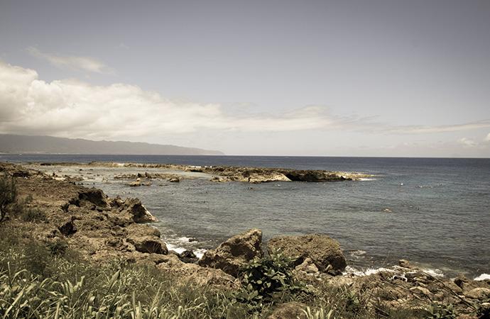 「ハワイ伝説」女神ペレの伝説 オヒアレフア