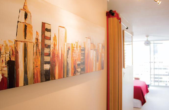 室内ランドリー付きの清潔なお部屋 イリカイマリーナに泊まって来ました