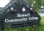 HCC Hawaii