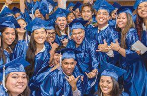 ハワイ高校留学 保護者インタビュー「英語を習得したい」夢を叶えた息子の頼もしい成長