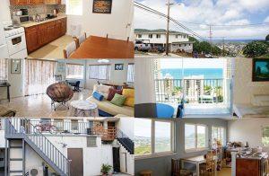 ハワイの「シェアハウス」って どんなところ?