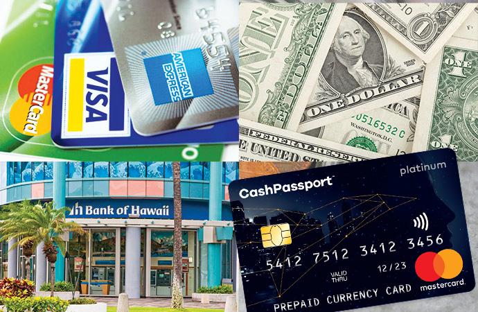 ハワイ留学中のお金管理法はどうする? 現金は必要?