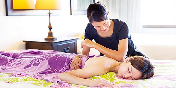 Lomino Hawaii Massage School ロミノハワイマッサージスクール