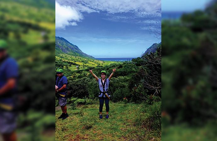 ハワイ大学 語学研修 – 英語プレゼンに初挑戦【UH NICE 体験談】