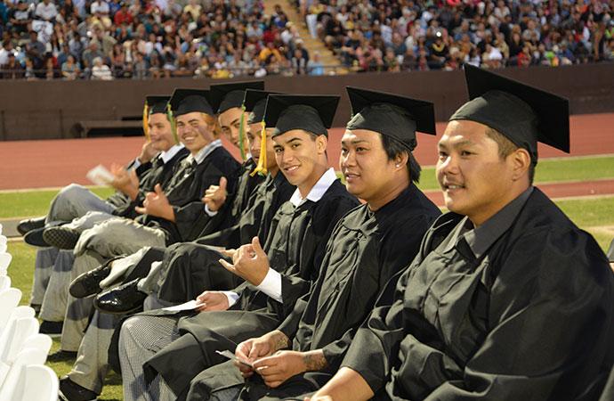 ハワイ正規留学  人気コミュニティカレッジ 3校