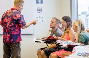 ハワイ留学前にチェック! 授業によく出る英単語