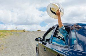 ハワイで運転する方は、「国際運転免許証」を持って行こう