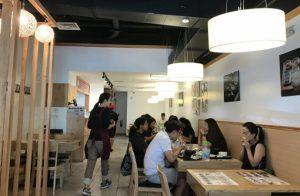 美味しい韓国の豆腐料理 Seoul Tofu House