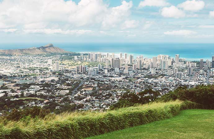 【新型コロナ】IIE Hawaii  6月8日(月)より対面式授業 再開