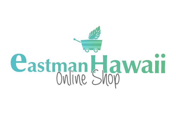 Eastman Hawaii のオンラインショップが誕生