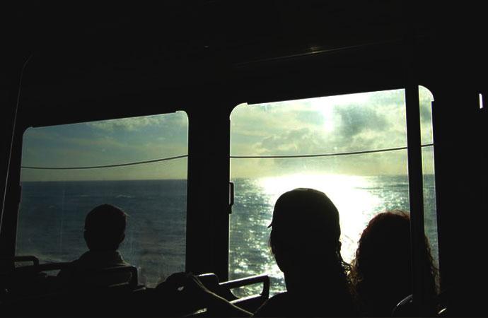 初めてのハワイ ホームステイ 【体験談】