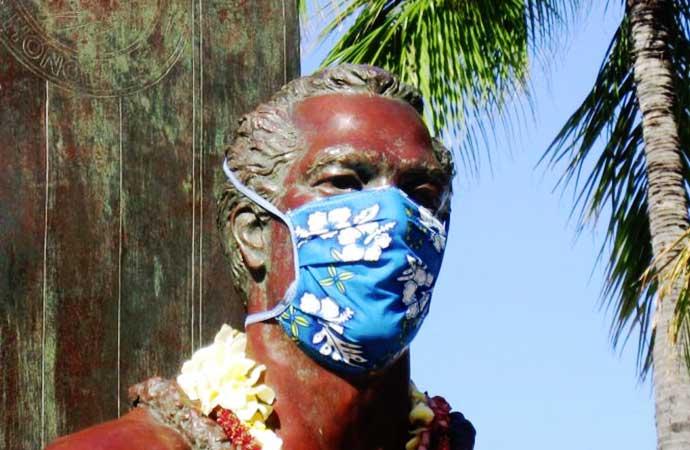 【新型コロナ】ハワイ 自己隔離生活の 準備・事前の確認