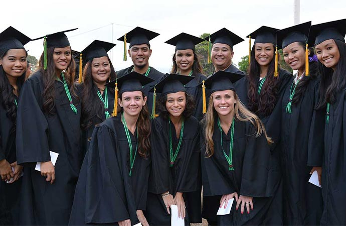 ハワイ大学 カウアイCC 正規留学セミナー 【2021年3月13日(土) オンライン開催】