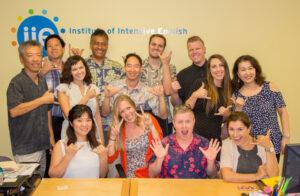 IIE Hawaii 元スタッフに聞いた 「ハワイの語学学校」