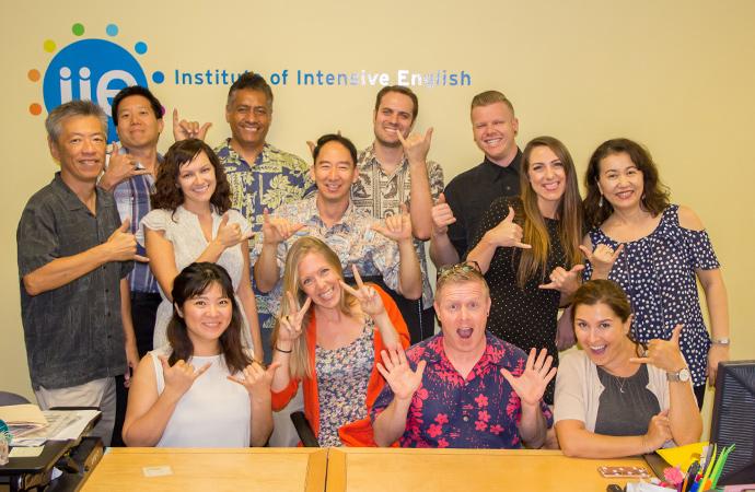 元スタッフに聞いた 「ハワイの語学学校」ってどんなところ?